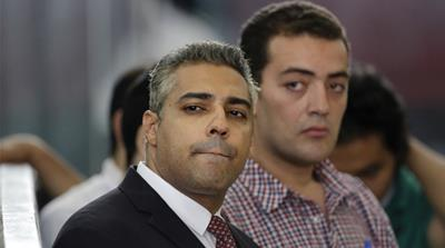FAQ: Al Jazeera's journalists on trial in Egypt