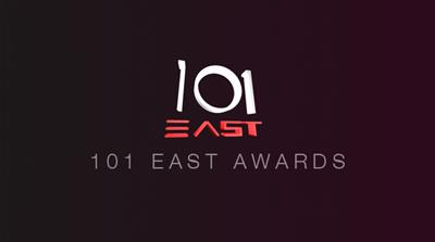 101 East Awards