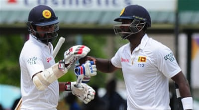 It took Sri Lanka less than 27 overs to reach the target [Getty Images]
