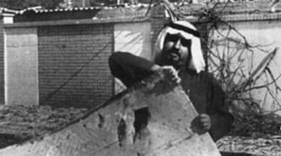 Dating a kuwaiti man