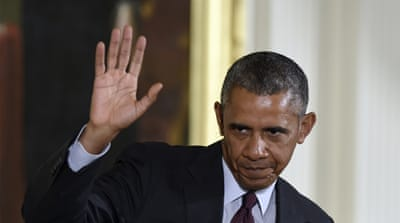 Obama signs bill reshaping NSA phone records programme