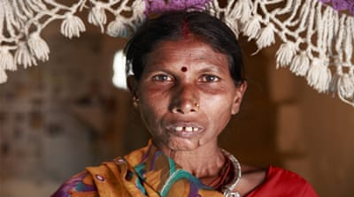Magazine: Meet the Indian women hunted as witches