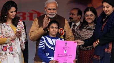 Female foeticide, India's 'ticking bomb' | Asia | Al Jazeera