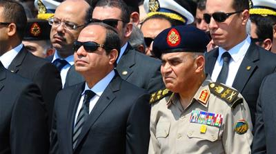 Two years after military coup: How stable is Egypt?