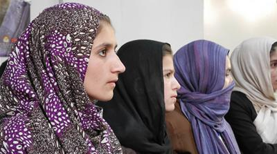 Afghanistan: No Country for Women