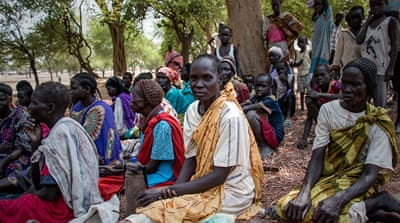 Abyei, a non-state entity of post-war Sudanese divide