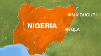 Deadly explosions rock two Nigerian cities