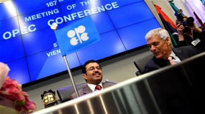 OPEC to maintain current oil output