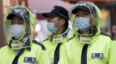 S Korea reports nine new MERS cases taking total to 50