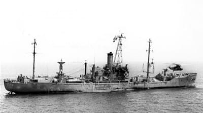 Remembering USS Liberty: When Israel attacked America