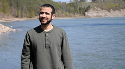 Omar Khadr: The boy I witnessed becoming a man