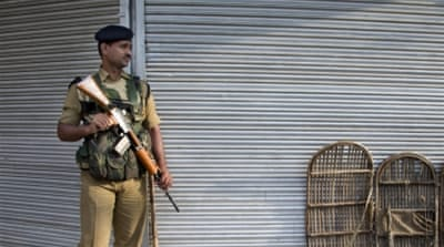 Allegations of abuse in Indian-administered Kashmir