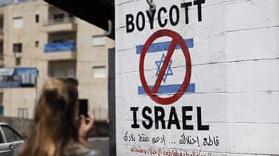 Is the boycott movement a threat to Israel?