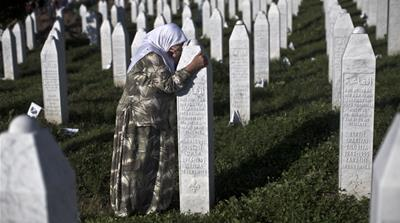 Thousands commemorate victims of Srebrenica genocide