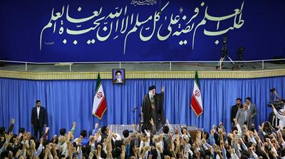 Analysis: Iran's conservatives wary of nuclear deal