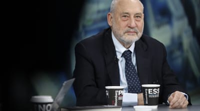 Joseph Stiglitz on Greece debt crisis