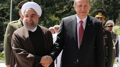 Iran deal and Turkey: time for a soft-power reset