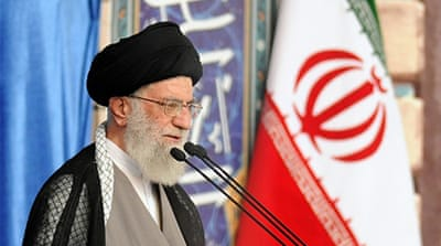 Khamenei: Opposition to US persists after nuclear deal