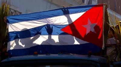 Cuba and the EU signed an agreement on dialogue and cooperation after two years of negotiations [EPA]