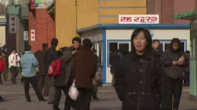 Foregone result in North Korea's local elections