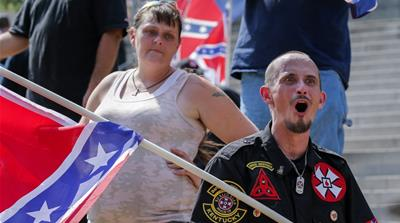 White supremacy's inferiority complex