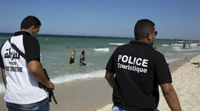 The beach attack was the second deadly attack in three months, following a shooting rampage at its national museum