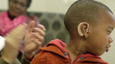 Solar-Powered Hearing Aids in Brazil