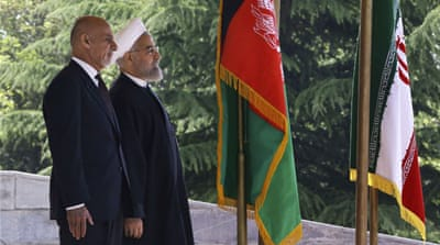 Iran deal: A possible game-changer for Afghanistan