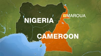 Cameroonian soldiers have been deployed as part of a African force against Boko Haram fighters in Nigeria [AP]