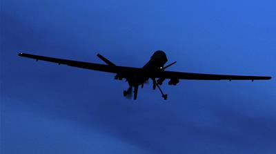 CIA to expand its armed drone programme in Africa: NYT