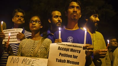 #YakubToHang sentencing stirs public debate in India