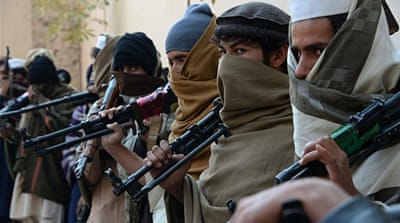 Perhaps the distinction between the so-called good and bad Taliban has been abandoned, writes Nasir [Getty]