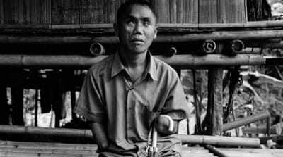 Magazine: Life and death along the Thai-Myanmar border