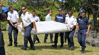 Years-long search for missing Malaysian airliner ends