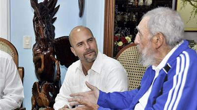 Cuban spy: 'I will do it again if I have to'