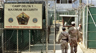 Cuba wants US to hand back Guantanamo Bay base