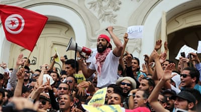 Tunisia's economy 'waiting for a miracle'