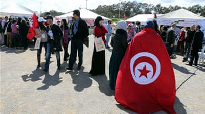 Tunisia: 'The revolution was a mistake'