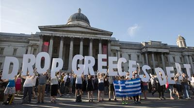 Can Greece be saved?