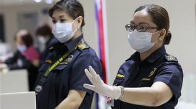 Second MERS case confirmed in the Philippines