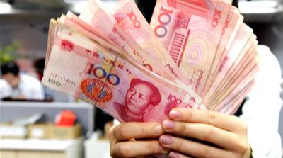 China devalues yuan in controversial currency move