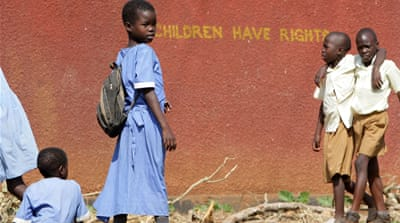 Why are Uganda's schools disappearing?