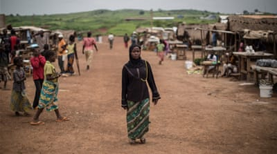Only 31 percent of the UN humanitarian appeal for the CAR has been secured, the UN said [AFP]