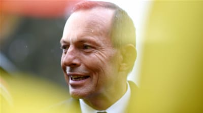 Prime Minister Abbott brought the LNP to power for the first time in six years in 2013 [Marianna Massey/Getty Images]