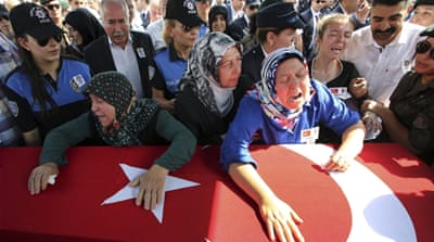 Turkey's summer of mayhem