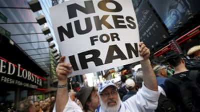 Iran nuclear deal: How both sides are telling the story