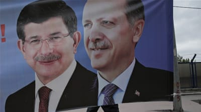 Who is the winner of Turkey's elections?