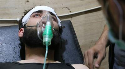 The ugly threat of an ISIL with chemical weapons