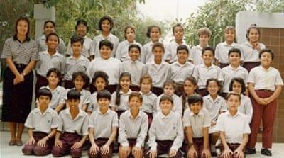 Kuwait: Class of 1990