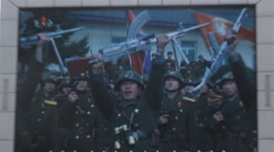 North Korea leader orders army to be ready for war